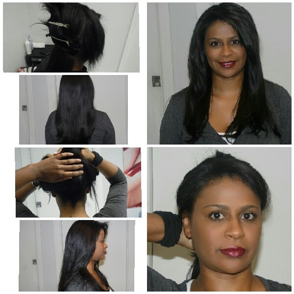 Bead Sew In and Micro Link Hair Fusion