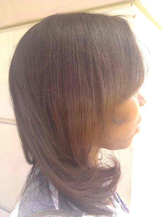 Hair Relaxer Salons In Miami